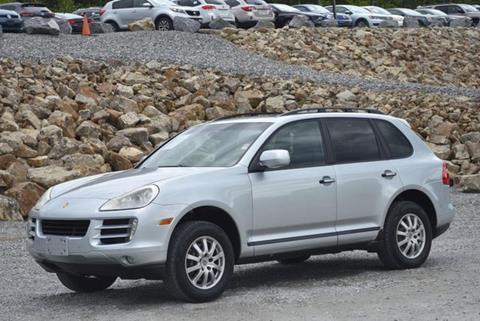 2008 Porsche Cayenne for sale in Naugatuck, CT