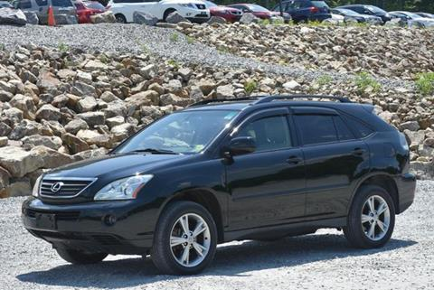 2006 Lexus RX 400h for sale in Naugatuck, CT