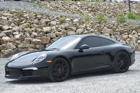 2015 Porsche 911 for sale in Naugatuck, CT