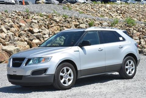 2011 Saab 9-4X for sale in Naugatuck, CT