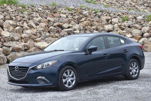 2015 Mazda MAZDA3 for sale in Naugatuck, CT