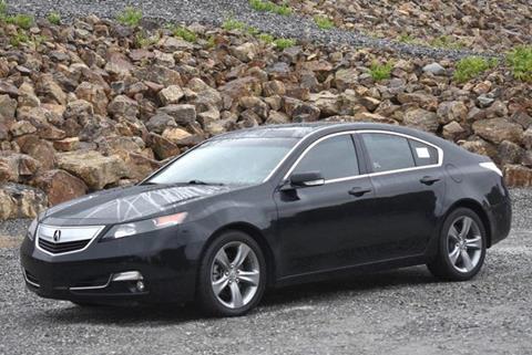 Acura Tl For Sale >> 2014 Acura Tl For Sale In Naugatuck Ct