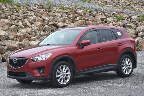2013 Mazda CX-5 for sale in Naugatuck, CT