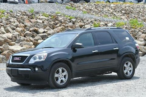 2012 GMC Acadia for sale in Naugatuck, CT
