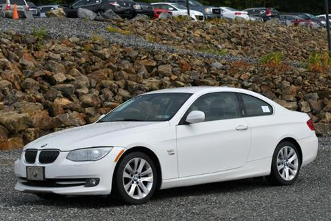 2012 BMW 3 Series for sale in Naugatuck, CT
