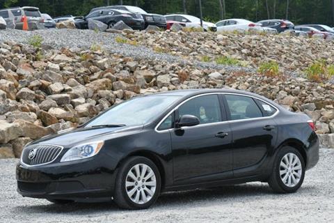 2016 Buick Verano for sale in Naugatuck, CT