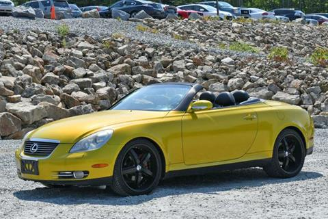 2008 Lexus SC 430 for sale in Naugatuck, CT