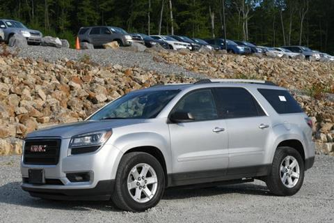 2015 GMC Acadia for sale in Naugatuck, CT