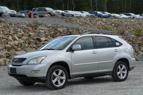 2008 Lexus RX 350 for sale in Naugatuck, CT