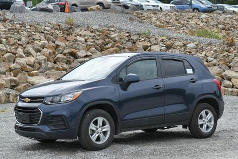 2019 Chevrolet Trax for sale in Naugatuck, CT