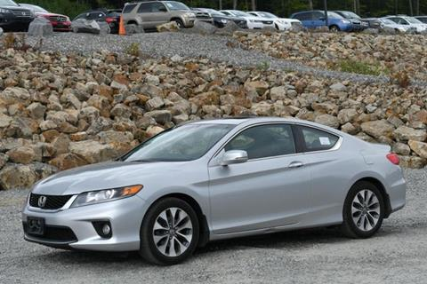 2013 Honda Accord for sale in Naugatuck, CT