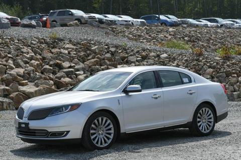 2015 Lincoln MKS for sale in Naugatuck, CT