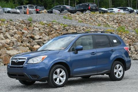 2014 Subaru Forester for sale in Naugatuck, CT