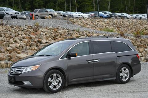 2012 Honda Odyssey for sale in Naugatuck, CT