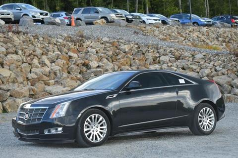 2011 Cadillac CTS for sale in Naugatuck, CT