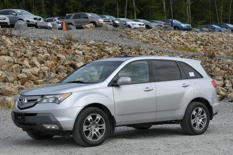 2008 Acura Mdx For Sale >> 2008 Acura Mdx For Sale In Naugatuck Ct