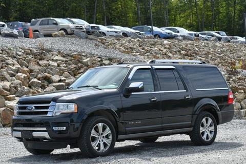 2015 Ford Expedition EL for sale in Naugatuck, CT