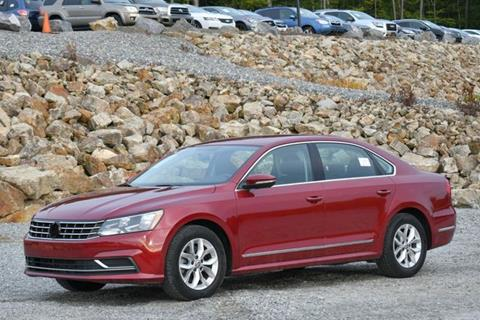 2016 Volkswagen Passat for sale in Naugatuck, CT