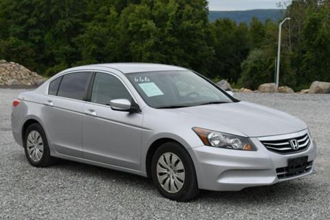 2011 Honda Accord for sale in Naugatuck, CT