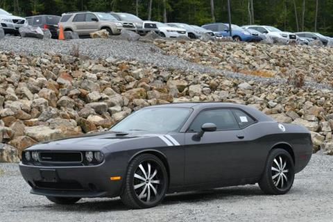 2013 Dodge Challenger for sale in Naugatuck, CT
