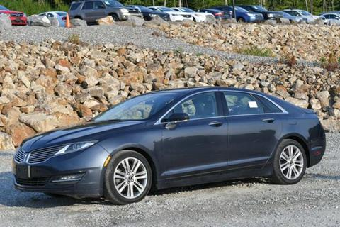 2013 Lincoln MKZ for sale in Naugatuck, CT