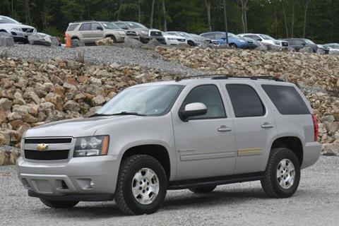 2009 Chevrolet Tahoe for sale in Naugatuck, CT