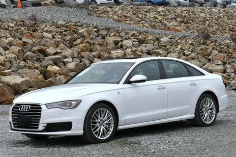 2016 Audi A6 for sale in Naugatuck, CT