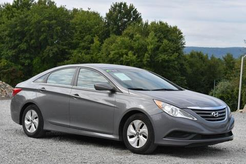 2014 Hyundai Sonata for sale in Naugatuck, CT