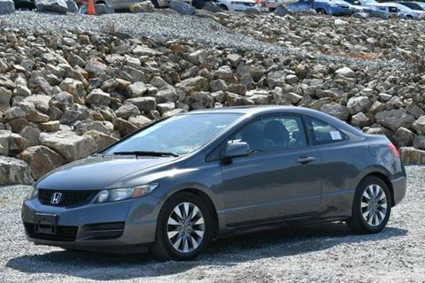 2011 Honda Civic for sale in Naugatuck, CT