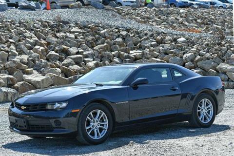 2014 Chevrolet Camaro for sale in Naugatuck, CT