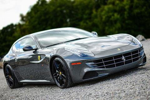 2012 Ferrari FF for sale in Naugatuck, CT