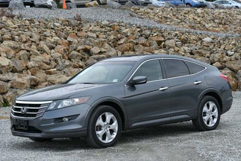 Naugatuck Ct Car Dealer >> 2012 Honda Crosstour For Sale In Naugatuck Ct