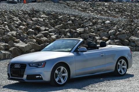 2016 Audi A5 for sale in Naugatuck, CT