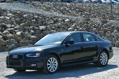 2016 Audi A4 for sale in Naugatuck, CT