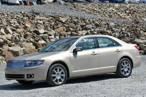 2008 Lincoln MKZ for sale in Naugatuck, CT