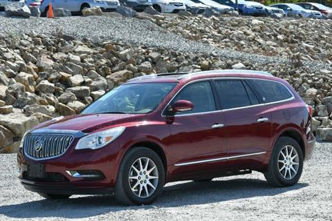 2017 Buick Enclave for sale in Naugatuck, CT