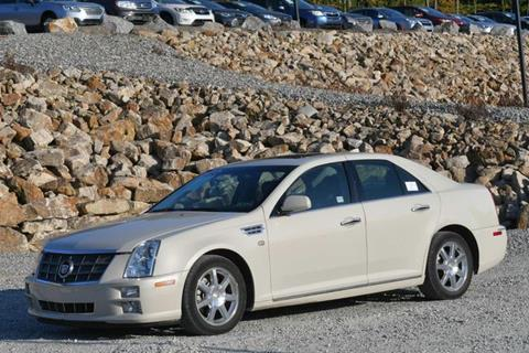 2010 Cadillac STS for sale in Naugatuck, CT