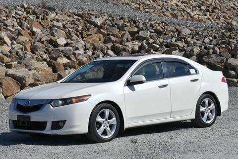 2010 Acura TSX for sale in Naugatuck, CT