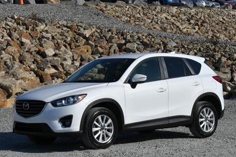 2016 Mazda CX-5 for sale in Naugatuck, CT