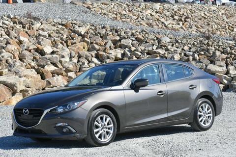 2016 Mazda MAZDA3 for sale in Naugatuck, CT