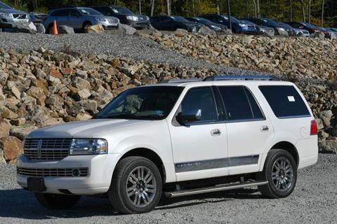 2010 Lincoln Navigator for sale in Naugatuck, CT