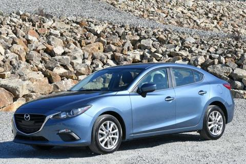 2016 Mazda MAZDA3 for sale in Naugatuck, CT