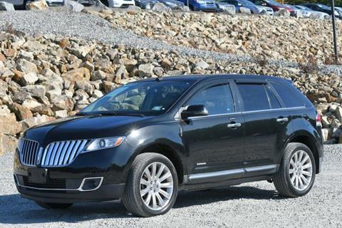 2012 Lincoln MKX for sale in Naugatuck, CT