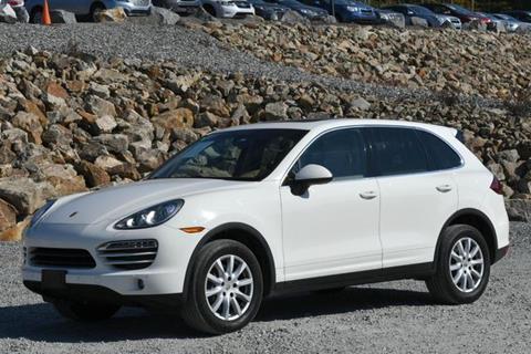 2011 Porsche Cayenne for sale in Naugatuck, CT