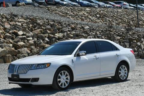 2011 Lincoln MKZ for sale in Naugatuck, CT