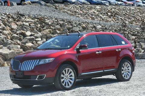 2014 Lincoln MKX for sale in Naugatuck, CT
