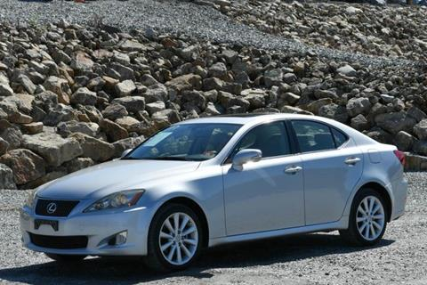 2009 Lexus IS 250 for sale in Naugatuck, CT