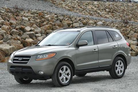 2009 Hyundai Santa Fe for sale in Naugatuck, CT