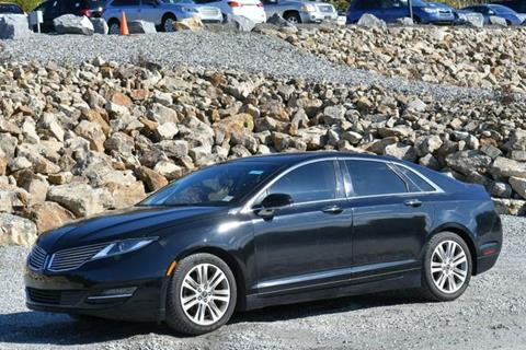 2016 Lincoln MKZ for sale in Naugatuck, CT
