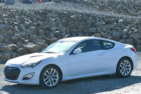 2014 Hyundai Genesis Coupe for sale in Naugatuck, CT